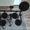 performance electronic drumset,  Электронная ударная установка Alesis DM6 KIT #872340
