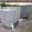 Евроконтейнер без крышки,  толщиной 2, 0 мм #1540745