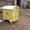 Продам Евроконтейнер для ТБО с крышкой,  толщиной 2, 0 мм #1540743