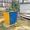 Продам мусорный бак,  стандартный толщиной 1, 2 мм #1540752