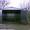 Продам Металлический гараж из профнастила #1540739