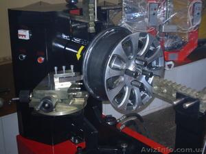 Оборудование для правки и рихтовки дисков на. - Изображение #3, Объявление #65064