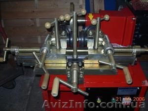Оборудование для правки и рихтовки дисков на. - Изображение #4, Объявление #65064