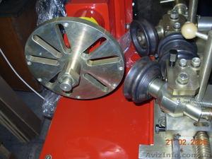 Оборудование для правки и рихтовки дисков на. - Изображение #5, Объявление #65064