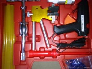 Инструмент для беспокрасочного ремонта кузова - Изображение #2, Объявление #788784