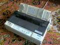 Продам принтер матричный EPSON LX-300