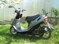Honda Dio 27 японский