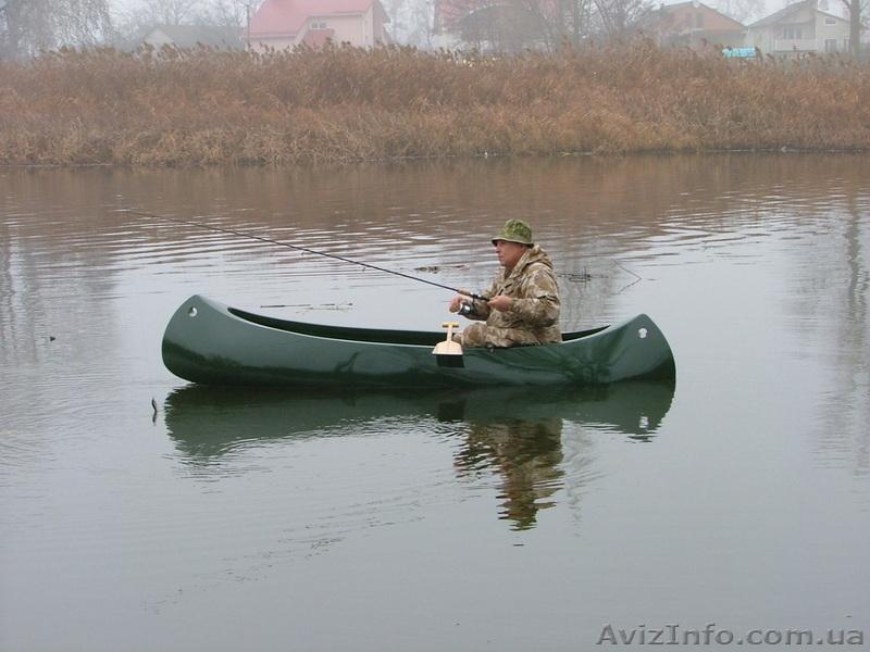 Лодки для охоты из стеклопластика