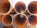 Поліетиленові труби (ПЭ)