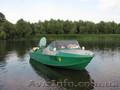Продам лодку НЕМАН-2