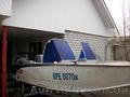Продам лодку Прогресс-4 с мотором Сузуки-DF 50
