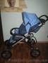 Продам коляску Everflo (TRIO) в хорошем состоянии.