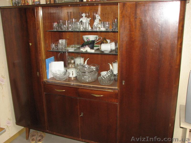срочно продам мебель б/у в хорошем состоянии, Объявление #304539