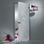 двери стеклянные .межкоьнатные,  раздвижные,  маятниковые