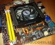 ASUS M2N68 AM SE / ATHLON 64 5200 / DDR2 4Gb