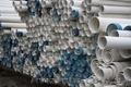 Обсадные пластиковые трубы для скважин.Доставка по области!