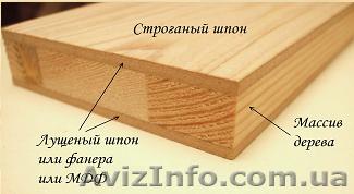 Экофорест-Челябинск - Ценные породы древесины