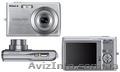 Nikon Coolpix S200 + в подарок чехол и карта памяти 2 Гб
