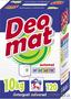 Бесфосфатный порошок «DEO MAT»