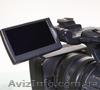 Cрочно продам видеокамеру Sony DCR-VX2200.