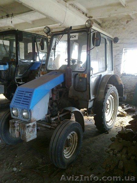 трактор Т 25-11+прицеп+тяжелые бороны+плуг, Объявление #758692