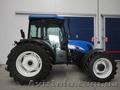 New Holland Tn75SA 4WD