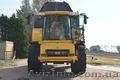 Kомбайн New Holland CR9080