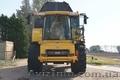 Kомбайн New Holland CR9080