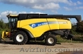 Kомбайн New Holland CX8070