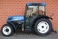 New Holland T4030F 4WD