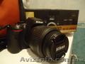 Продам  Фотоаппарат Nikon D5100 18-55VR Kit