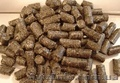 Органическое гранулированное удобрение от производителя