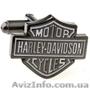 Оригинальные Запонки от Harley-Davidson.