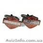 Запонки Harley-Davidson