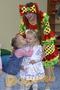 Детские ведущие в Полтаве