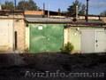 Продам кирпичный капитальный гараж в кооперативе