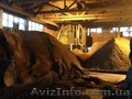 Продам действующий бизнес в Полтаве по переработке агро-отходов.