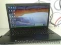 ноутбук Asus X54HR Black 15.6