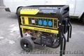 Срочно продам бензогенератор Firman 5, 5кВт