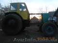 Продам трактор б/у , 1976 года выпуска