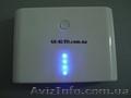Power Bank for iPad/iPhone 12000mAh white ( повербанк )