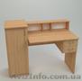 Стол письменный для семьи