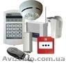 Пожарная и охранная сигнализация (Антарес 3000)
