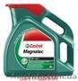 Продам масло полусинтетическое CASTROL MAGNATEK 10W40 по400 грн за 4 л