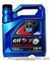 Продам масло полусинтетическое ELF EVO 700 STI 10W40 за 440 грн 5 литров.