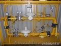 Газорегулирующее оборудование (ГРПШ,  ШГРУ,  ШРП,  ШГРП,  ПГРШ,  ПГШ,  ГРПБ,  ПГБ,  ШГРП