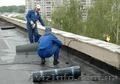 Ремонт крыши,  монтаж металлочерепицы