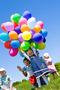 воздушные шарики Кременчуг