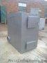 Твердотопливный пиролизный котел серии KFPV-100 от производителя., Объявление #1447644
