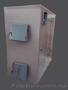 Котел пиролизный воздушного отопления КFPV-250 от производителя - Изображение #2, Объявление #1529703